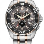 SIGNATURE COLLECTION PERPETUAL CAL CHRONO