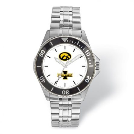 UNIVERSITY OF IOWA CHAMPION GENTS WATCH