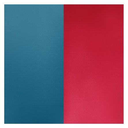 12mm PETROL BLUE/ RASPBERRY INSERT