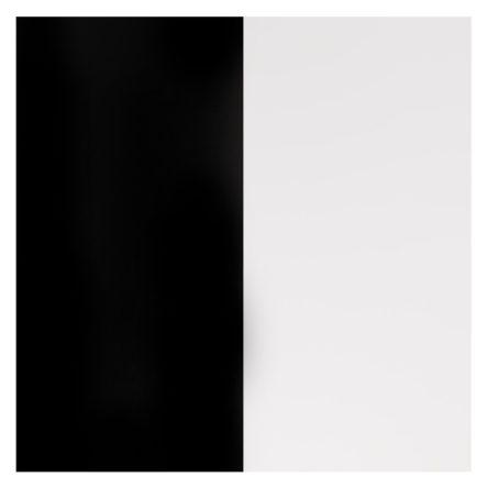 12mm BLACK/WHITE INSERT