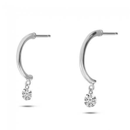 DASHING DIAMOND EARRINGS